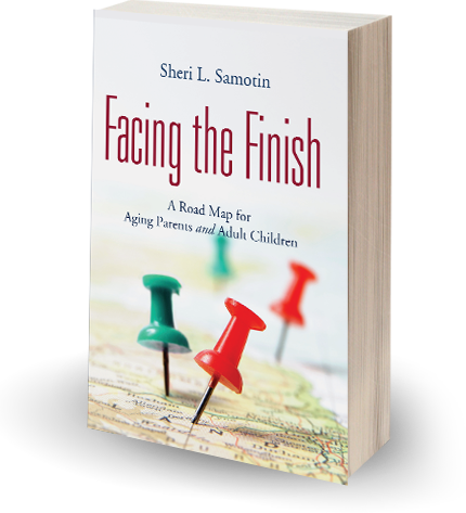 Facing-the-finish